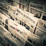 DIE ZUKUNFT DER MEDIEN, DES JOURNALISMUS UND DER PRESSEARBEIT