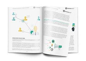 Mockup Pressearbeit in kleinen und mittelständischen Unternehmen