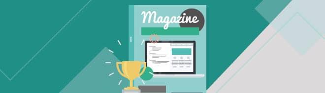 Whitepaper: 10 Grundregeln für die erfolgreiche Erstellung eines Kundenmagazins