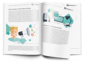 Mockup Der Einfluss der Corporate Identity auf die Pressearbeit im Mittelstand