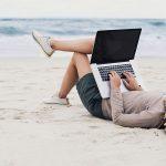 Urlaub mal anders – Pressearbeit im Sommerloch