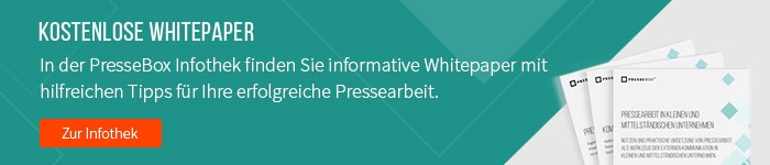 CTA PresseBox Infothek