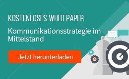 PresseBox Whitepaper Kommunikationsstrategie im Mittelstand