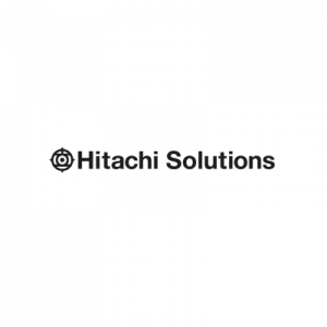 Logo Hitachi Solutions