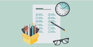 Checkliste Themenfindung